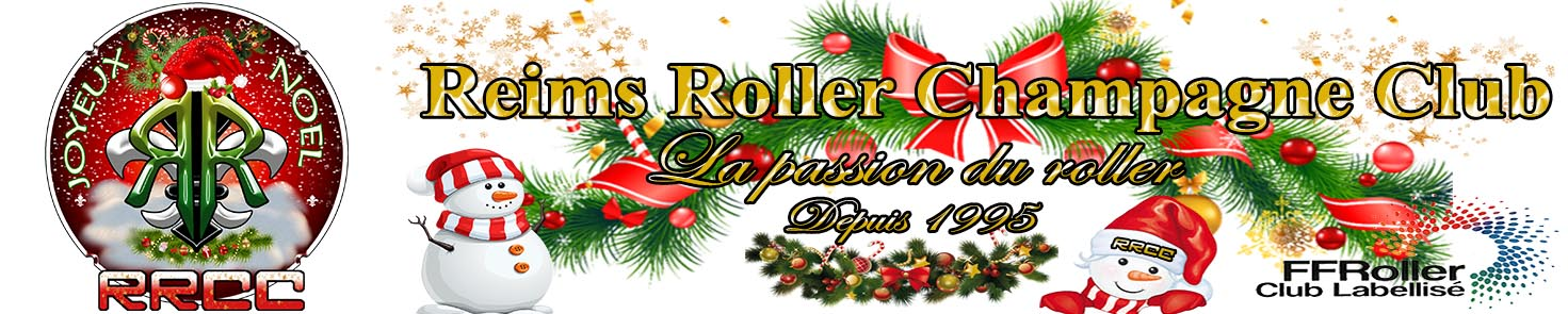 Reims Roller Champagne Club